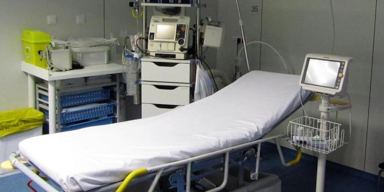 Diseño y operaciones de equipamiento médico en BIM