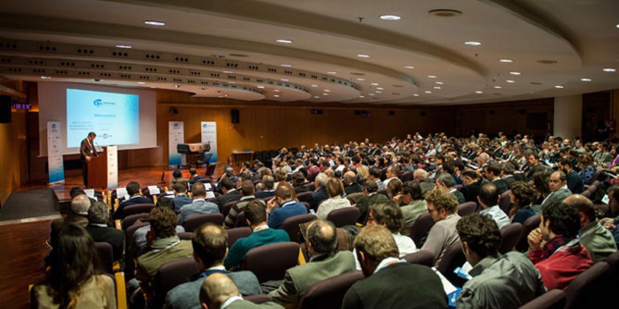 ITALSAN en el congreso anual internacional European BIM Summit