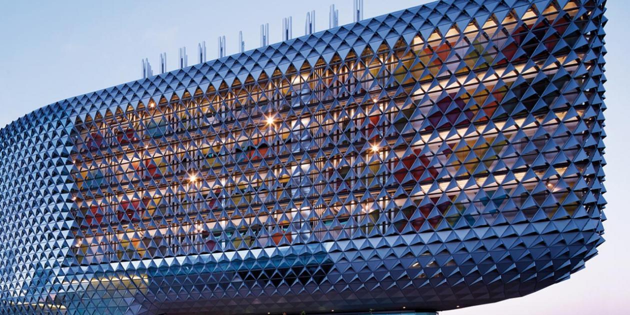 Instituto de Investigación Médica y Salud del Sur de Australia - SAHMRI