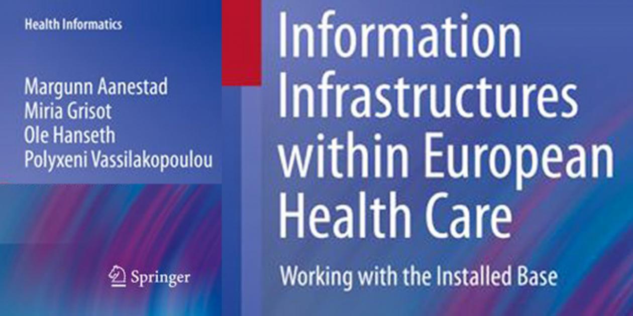 Construyendo infraestructura nacional de salud: el caso del portal danés de salud electrónica