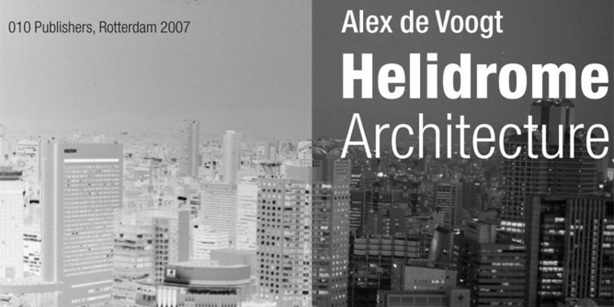 Arquitectura de helipuertos