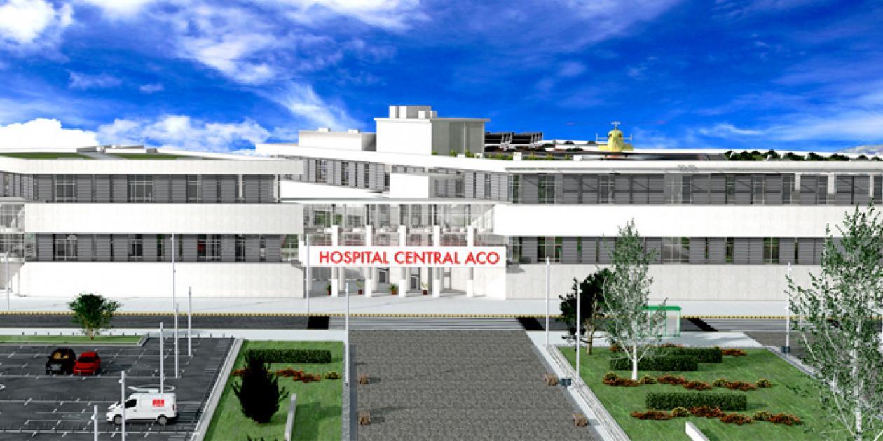 Hospital Central ACO