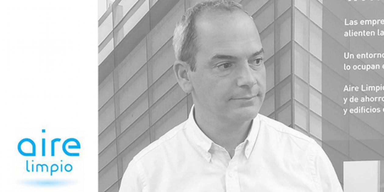 De vuelta: Miguel López-Ibor se reincorpora al mercado nacional
