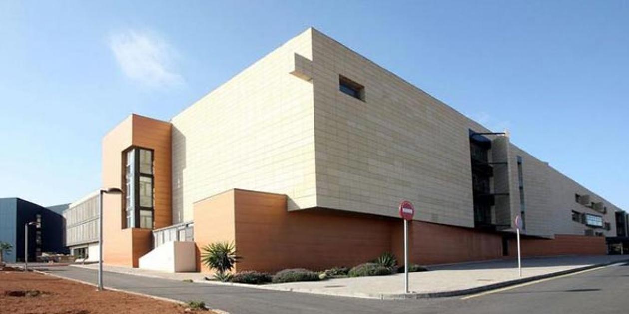 Ampliación de las consultas externas en el Hospital General de Fuerteventura