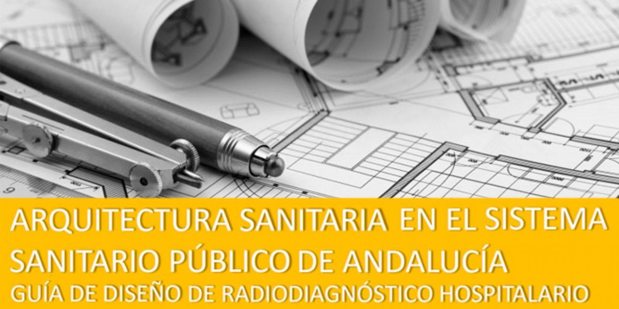 Guía de diseño de radiodiagnóstico hospitalario