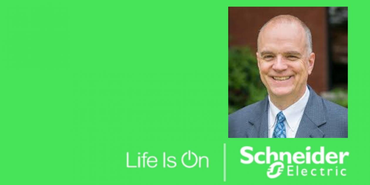 Entrevista a Barry Coflan: SVP – Chief Technology Officer de Schneider Electric en el IOT SWC 2017