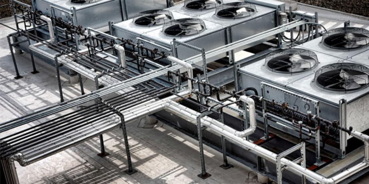 Desarrollo de métodos de modelado integrado para el mantenimiento de HVAC en centros de salud