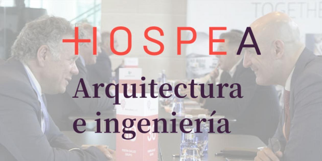 Hospea 2021. Arquitectura e Ingeniería