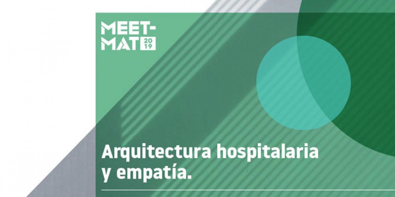Arquitectura hospitalaria y empatía