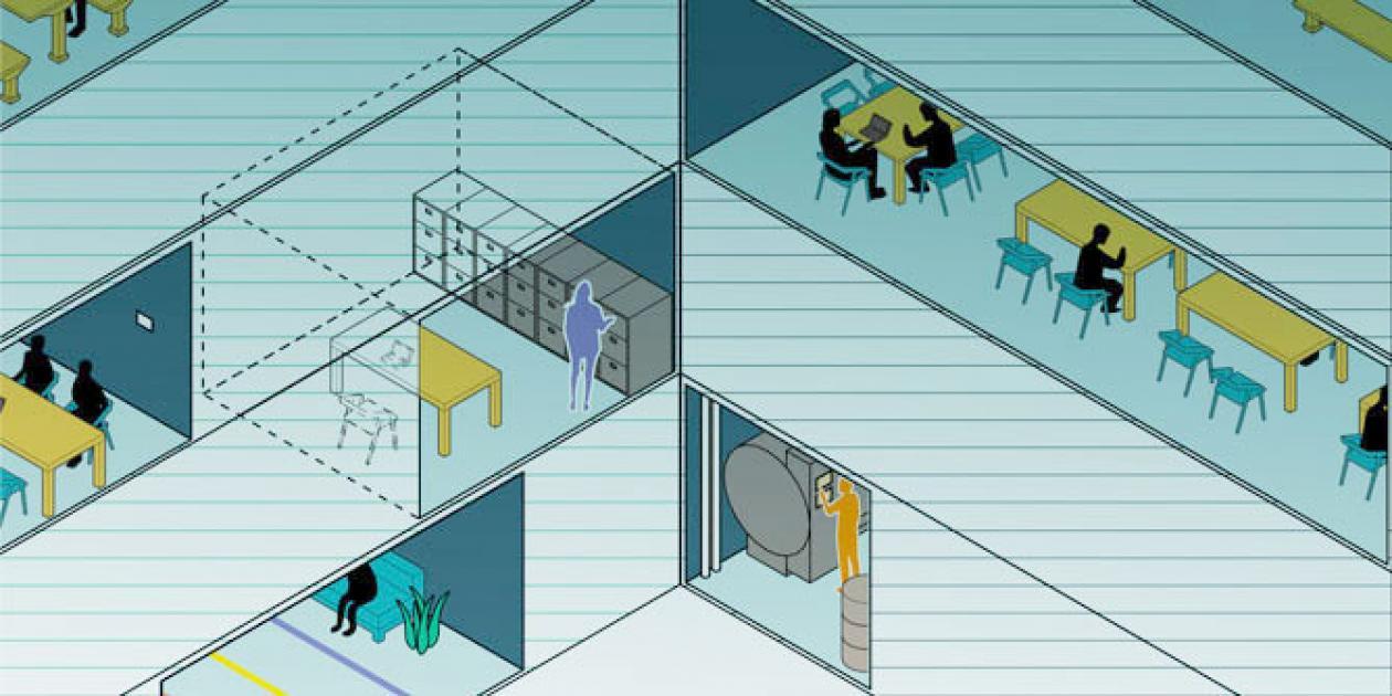 Reimaginando la gestión de instalaciones para la era digital
