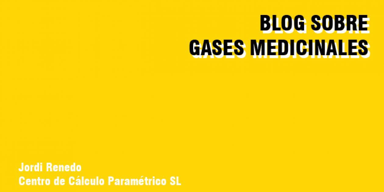Blog sobre gases medicinales
