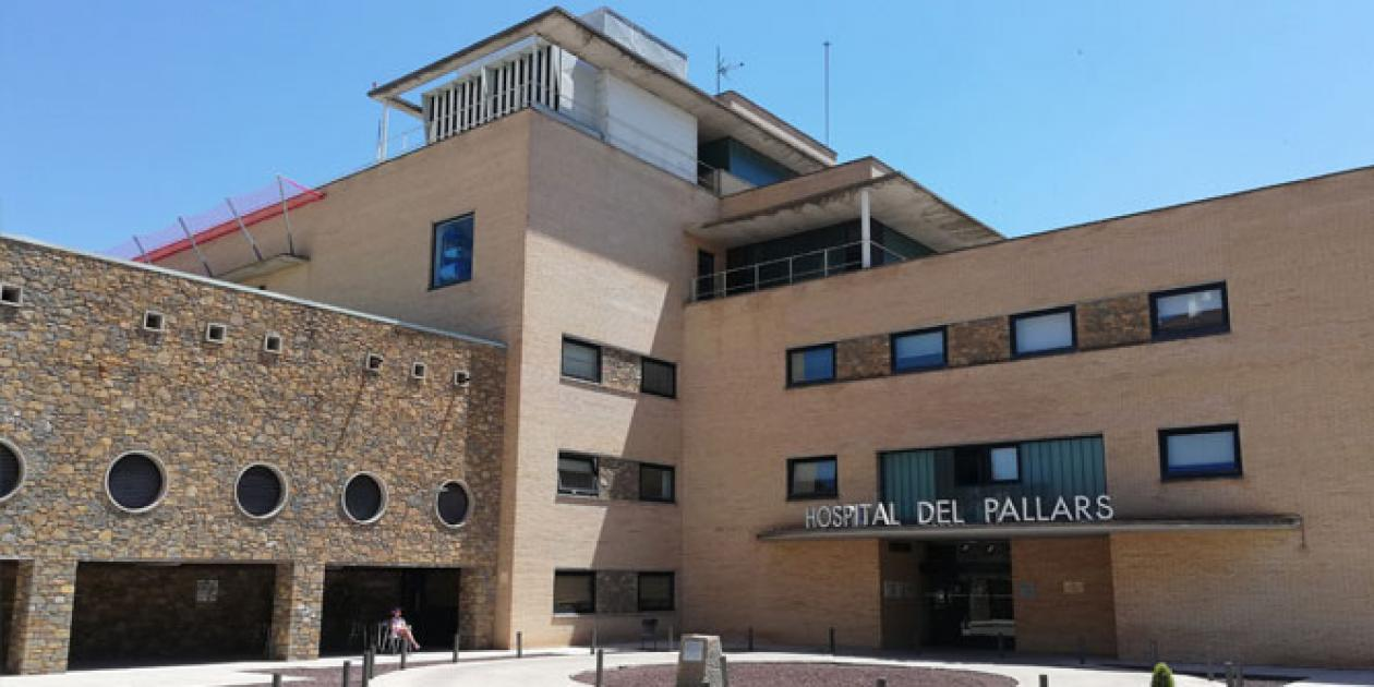 CASA SOLO realizará la renovación del Hospital Comarcal del Pallars