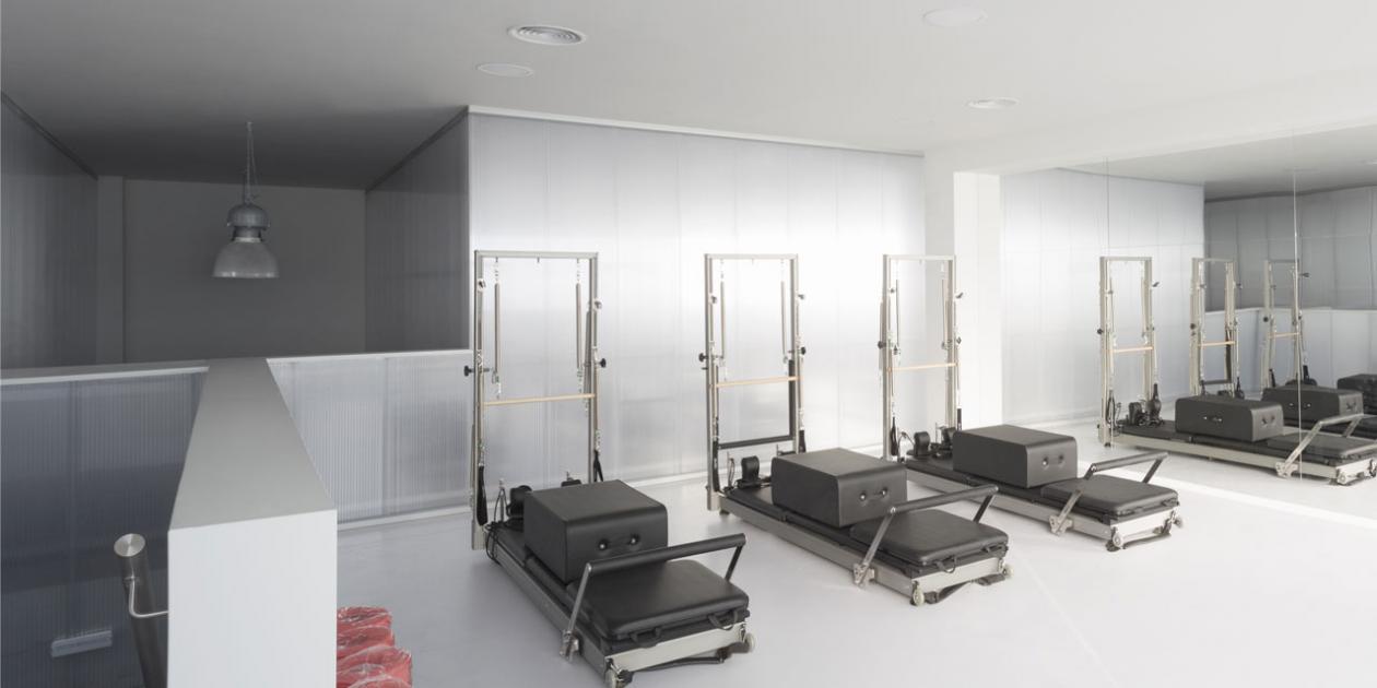 Clínica de fisioterapia en Las Rozas