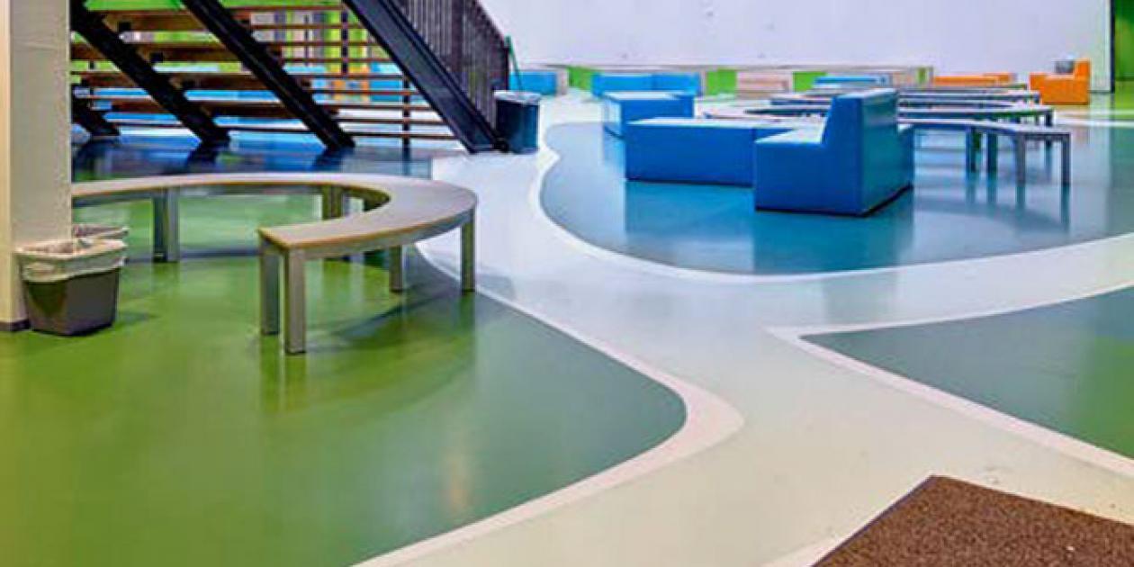 Color, emoción y espacio arquitectónico
