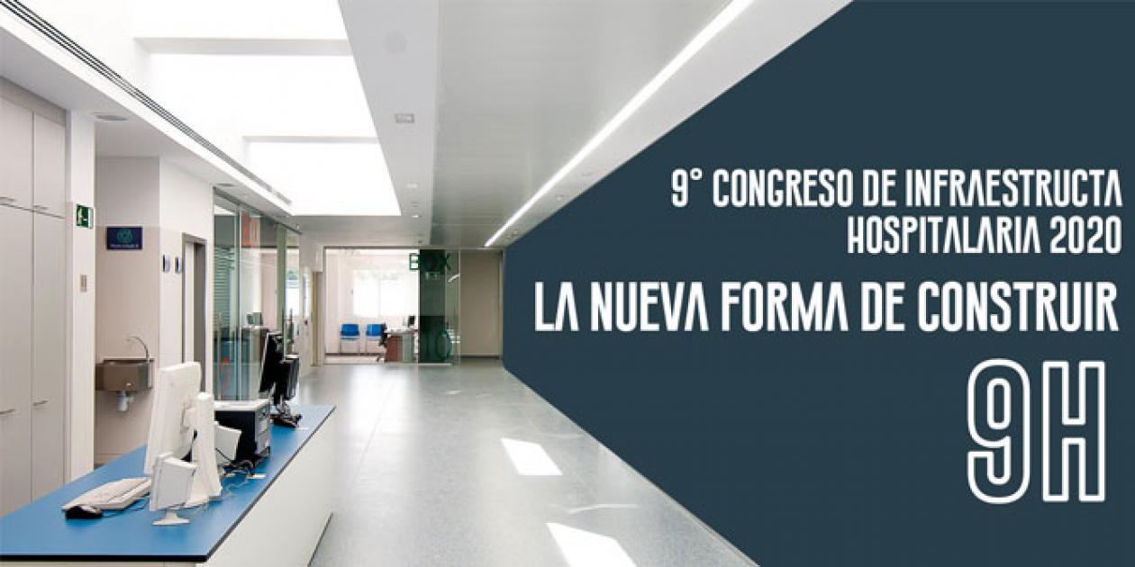 Congreso de Infraestructura Hospitalaria 2020