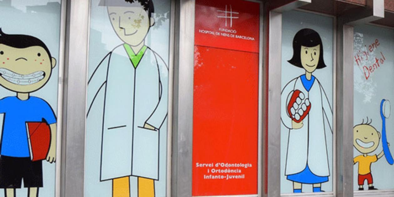 El hospital HM Delfos prevé comprar el Hospital de Nens