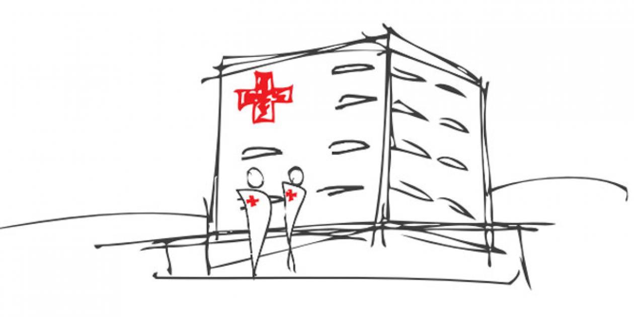 Optimización del diseño de hospitales