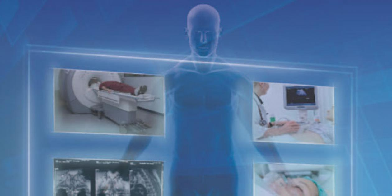Perfil tecnológico hospitalario en España