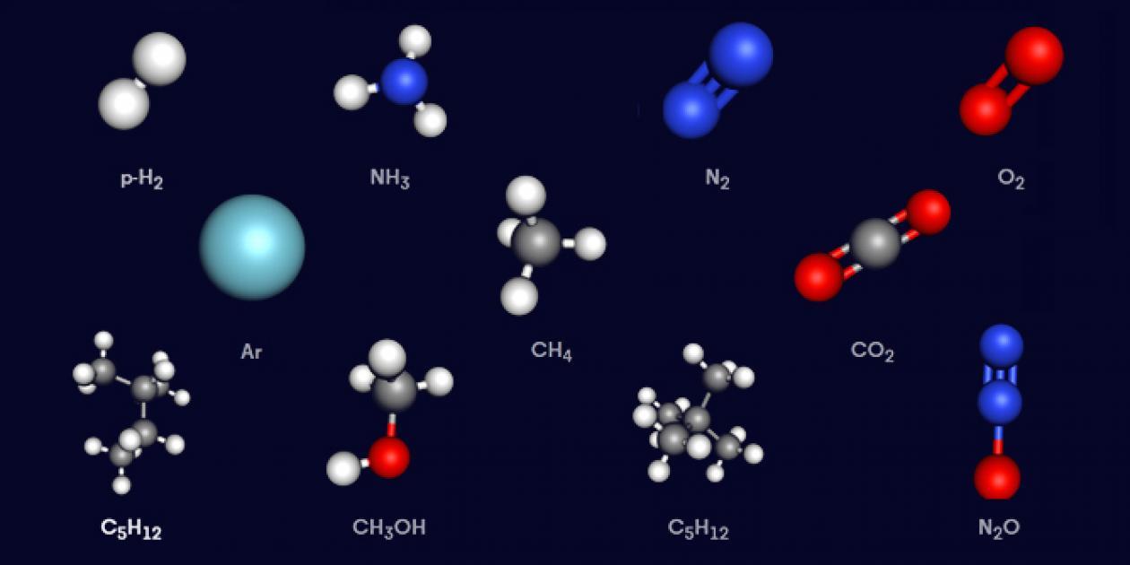 Enciclopedia de los gases de Air Liquide