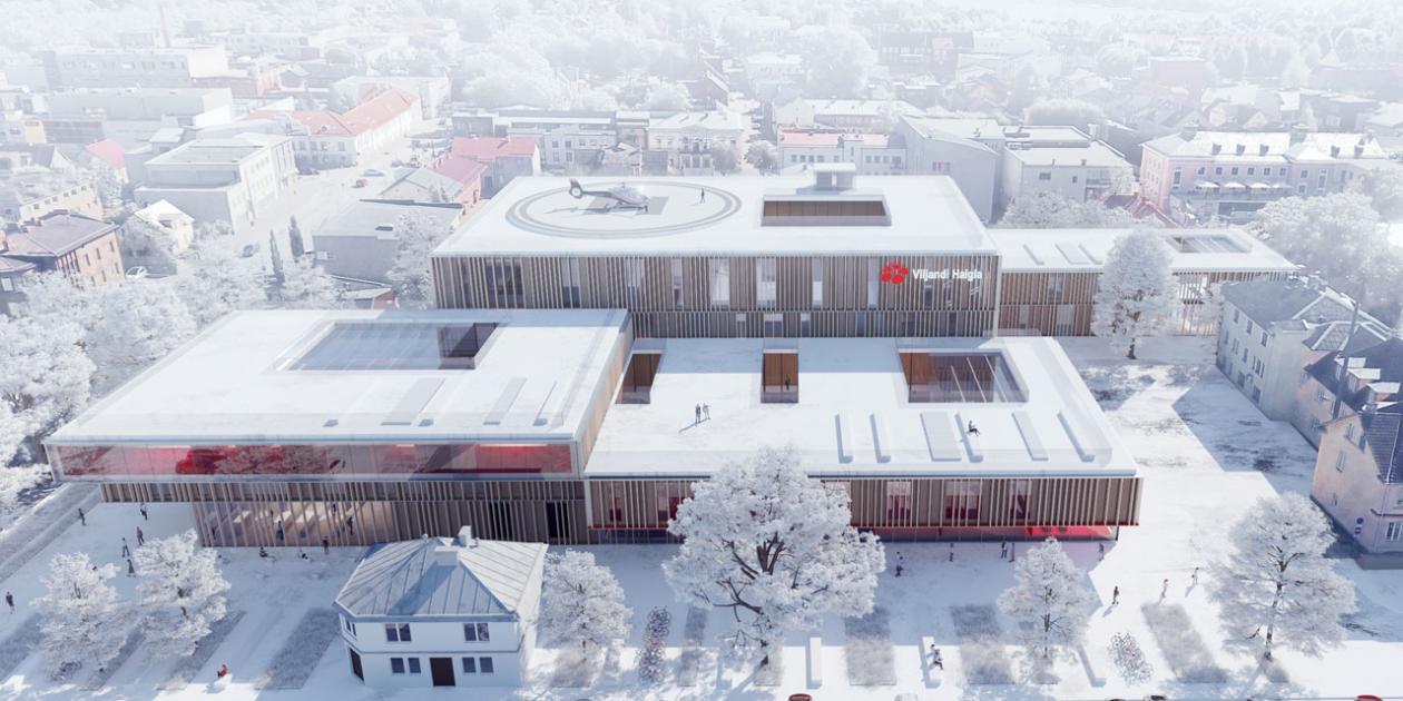 Hospital de Viljandi