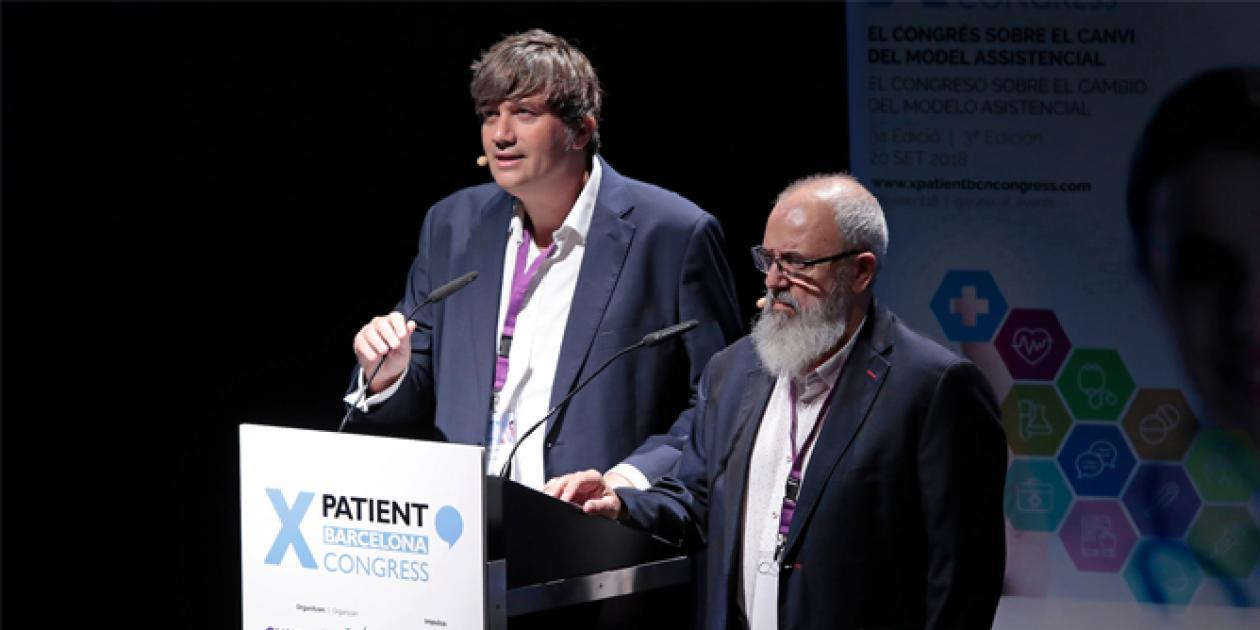 Aumentan los proyectos de innovación que incorporan la opinión de los pacientes