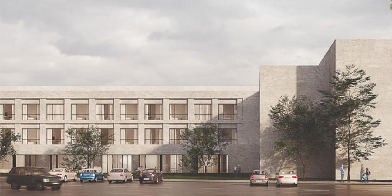 Amancio Ortega invertirá 90 millones en la construcción de nuevas residencias de mayores en Galicia