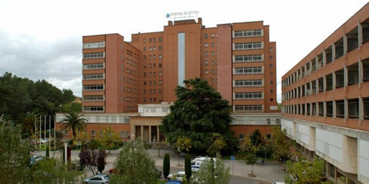 Plan Director sobre la seguridad contra incendios del Hospital Universitario de Girona