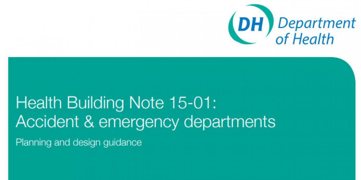 Planificación y diseño del Servicio de Urgencias
