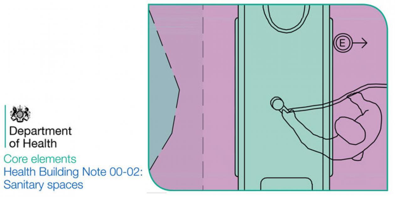 Guía para el diseño de espacios húmedos