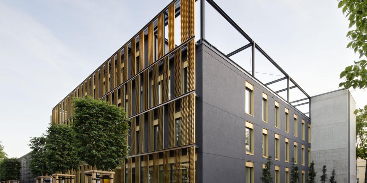 Centro de Biología de Sistemas de Dresde