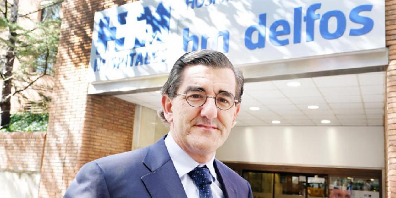 HM invierte 30 millones en Delfos y busca nuevas clínicas en Catalunya