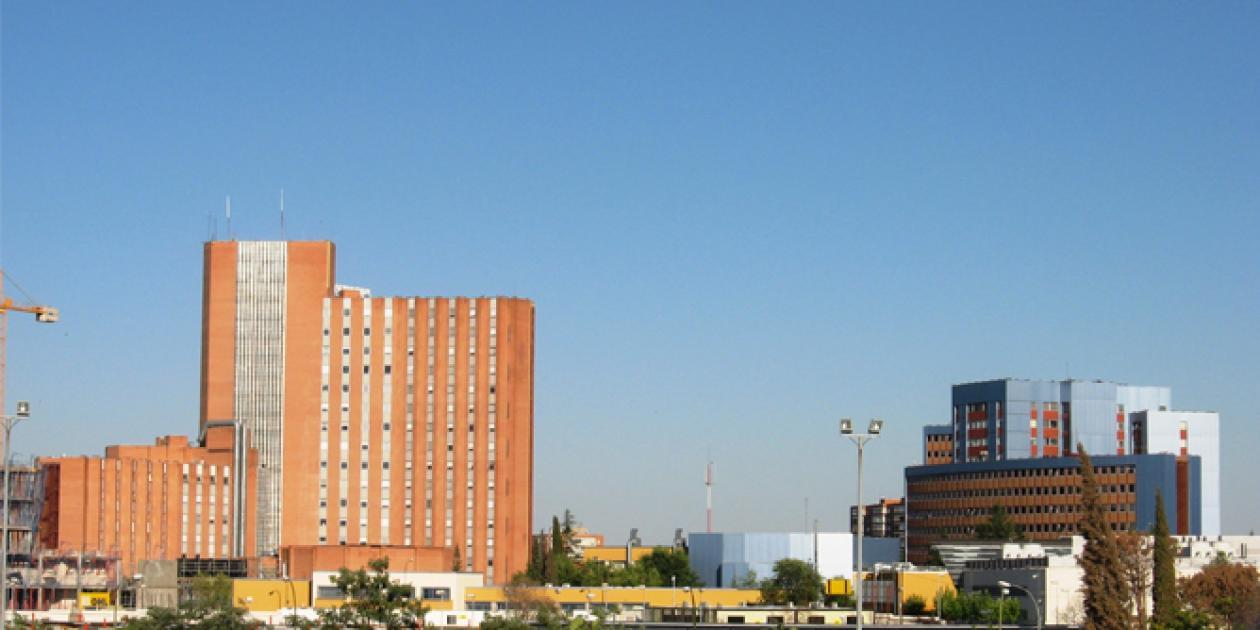 Madrid avanza en el nuevo edificio del Hospital 12 de Octubre