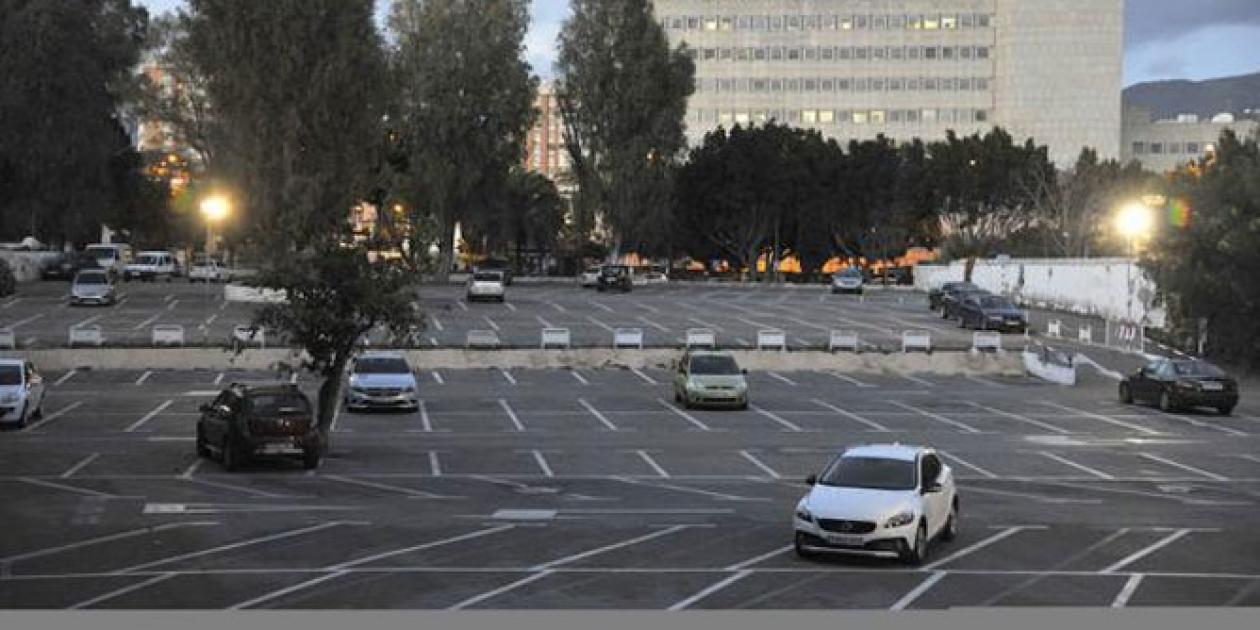 Cuestionada la ubicación para el futuro hospital de Málaga
