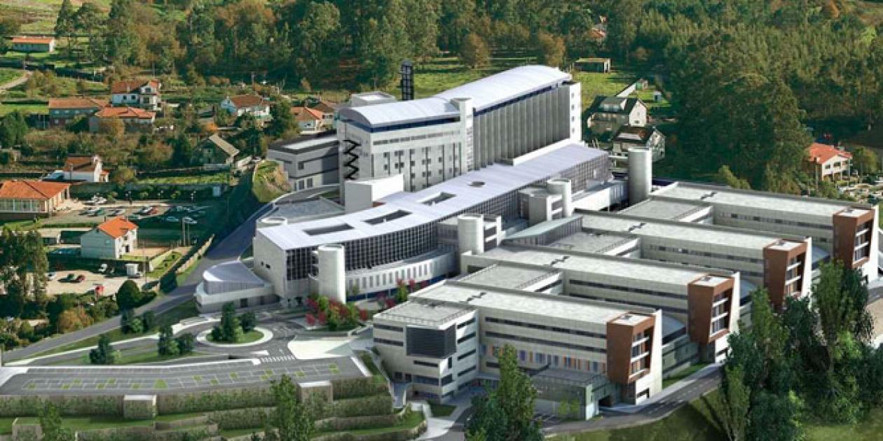 El proyecto de Montecelo estará licitado este año y comenzará las obras en 2020