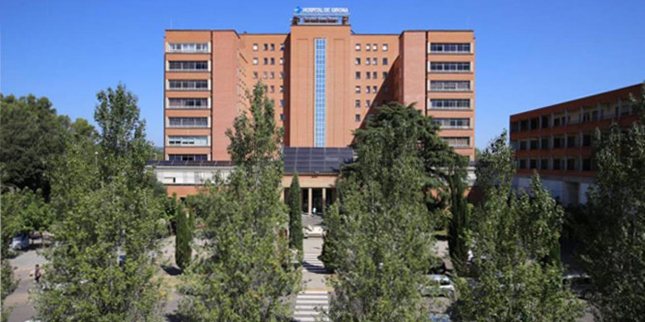 Análisis de los terrenos de Girona y Salt para construir el nuevo Hospital Trueta