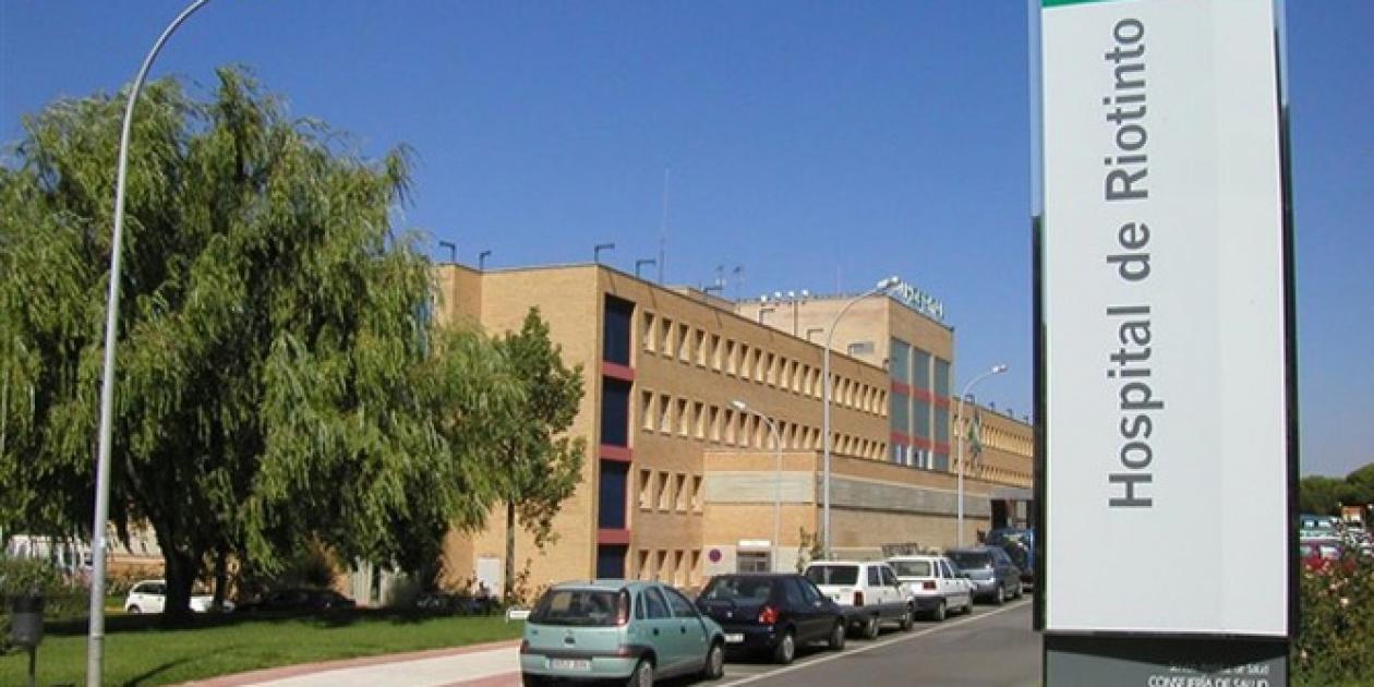 Reforma de los bloques obstétrico y quirúrgico del Hospital Minas de Riotinto