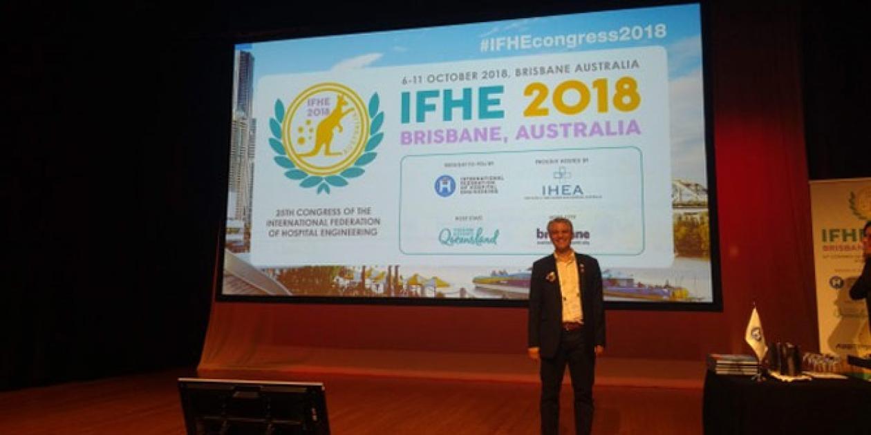 Crónica del Congreso de la IFHE 2018