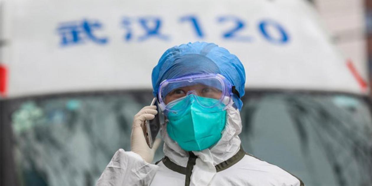 La inteligencia artificial  como herramienta ante las epidemias