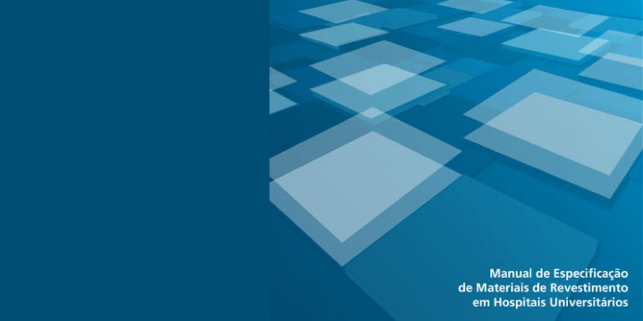 Especificación de materiales para el diseño de servicios hospitalarios