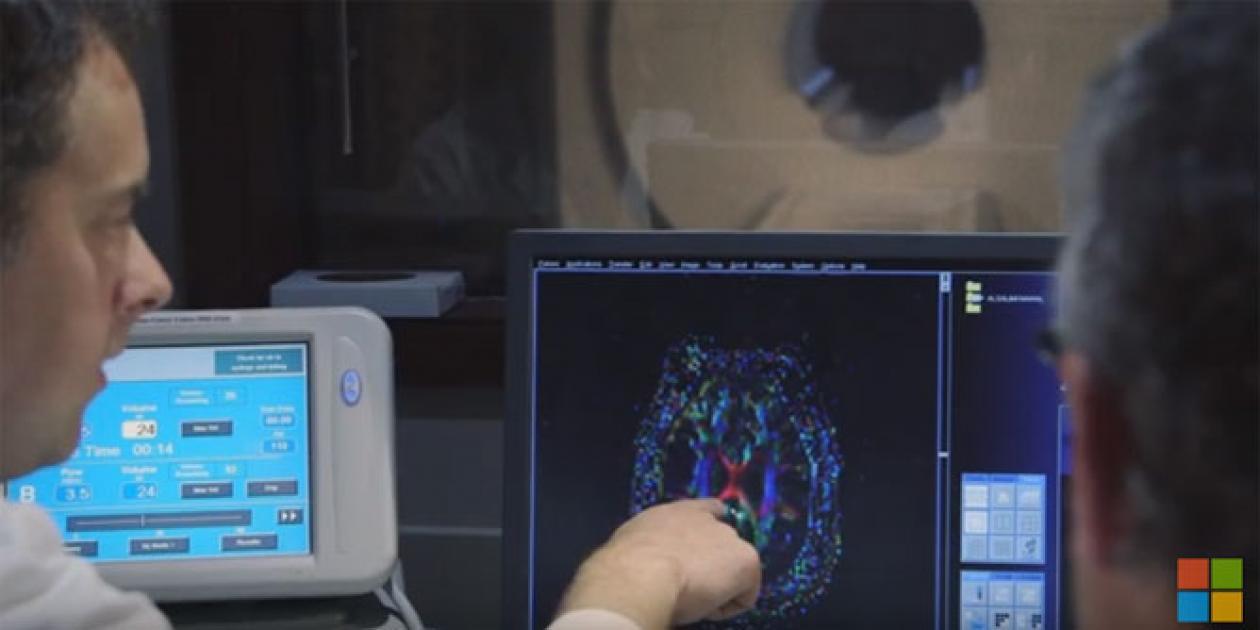 La computación cuántica de Microsoft está ayudando a combatir el cáncer