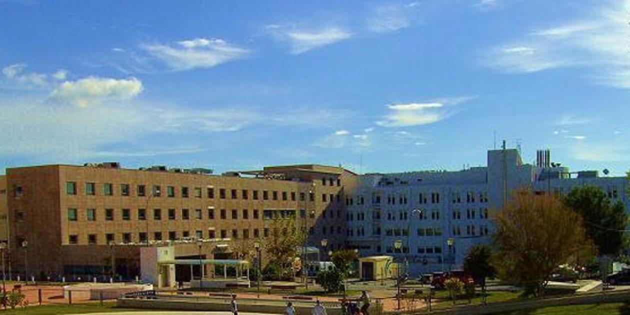 Ejecución de la Obra del Edificio Norte del Hospital de Motril