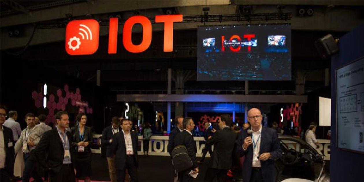 IOTSWC 2019 reunirá a 400 empresas con  soluciones para la digitalización de las industrias
