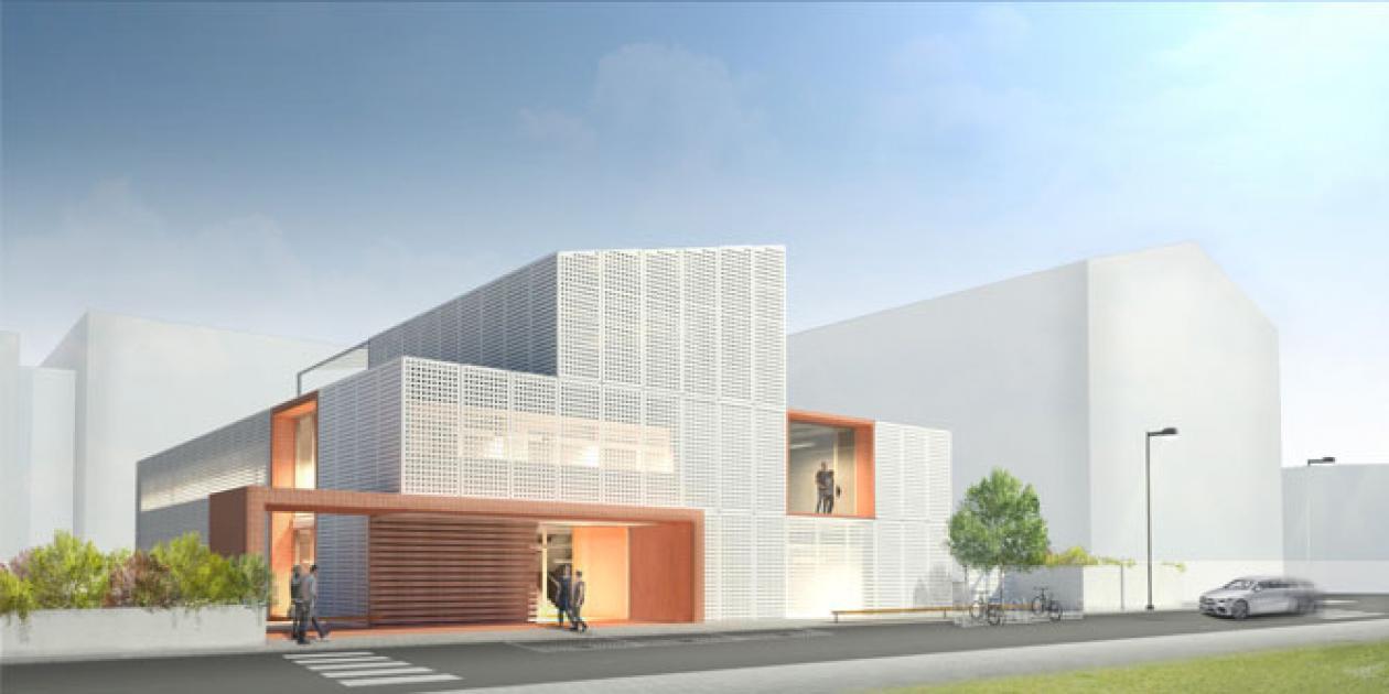 El estudio de arquitectura CASA SOLO diseñará el CAP de Pineda de Mar