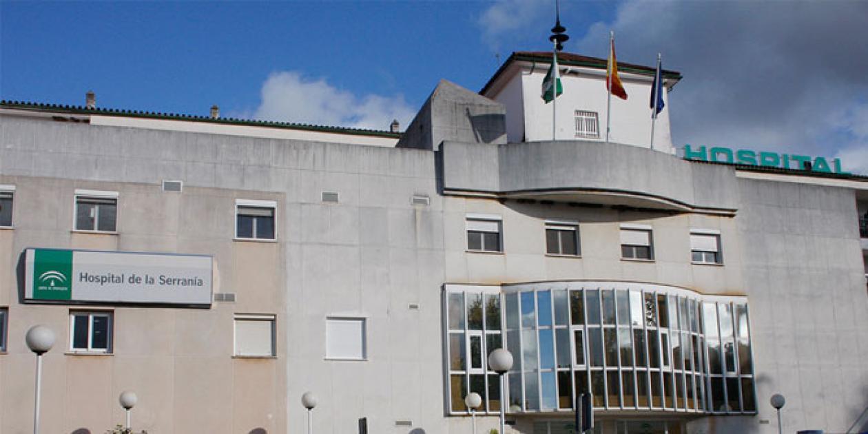 Iniciadas las obras del futuro hospital para pacientes crónicos en Ronda