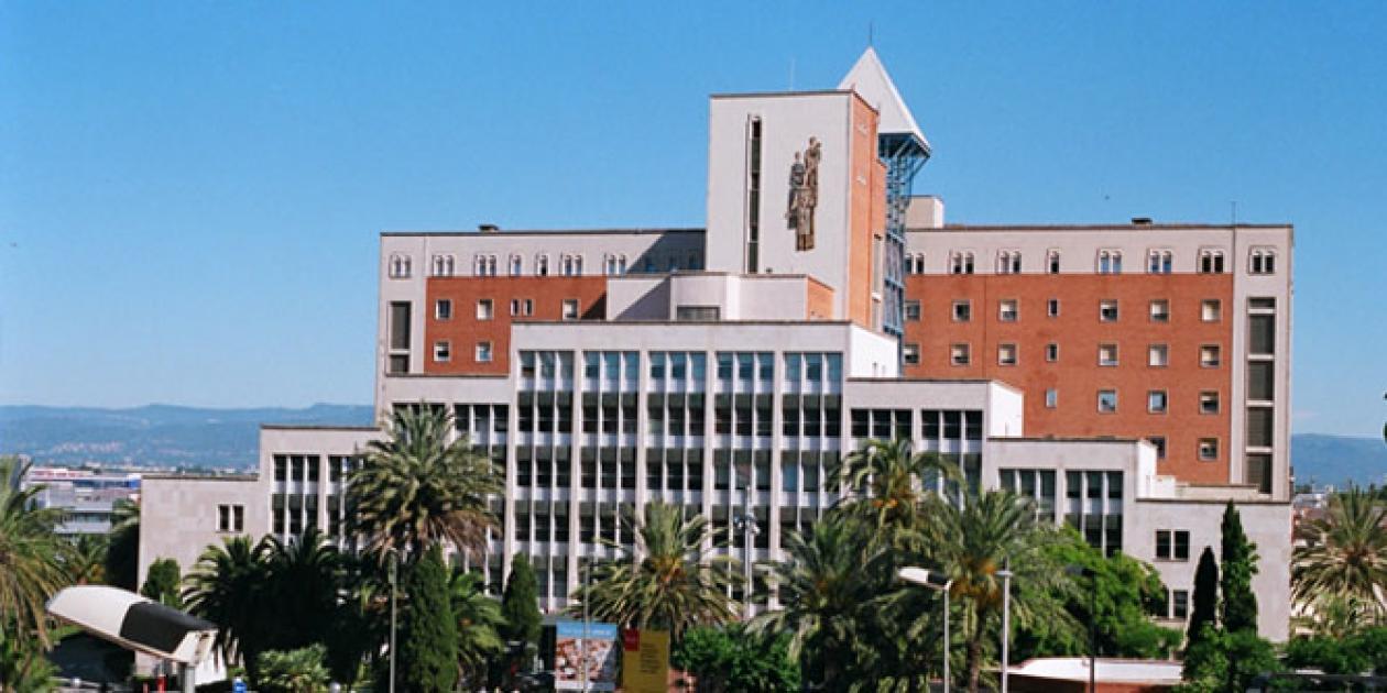 El proyecto del nuevo hospital Joan XXIII de Tarragona estará listo en abril