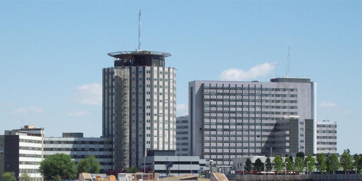 Cerrado el plazo para las propuestas de ampliación del Hospital de La Paz
