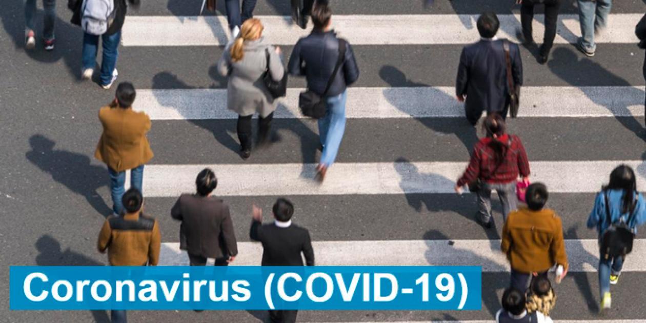 Gestión del agua, saneamiento, higiene y residuos ante el COVID-19