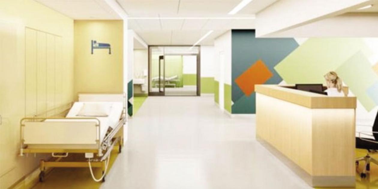 El ruido visual en el hospital: diagnóstico, tratamiento y prevención