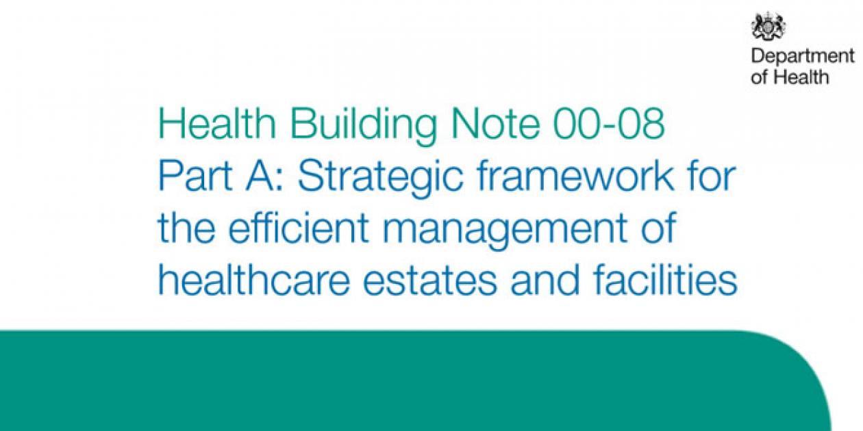 Marco estratégico para la gestión eficiente de centros de salud