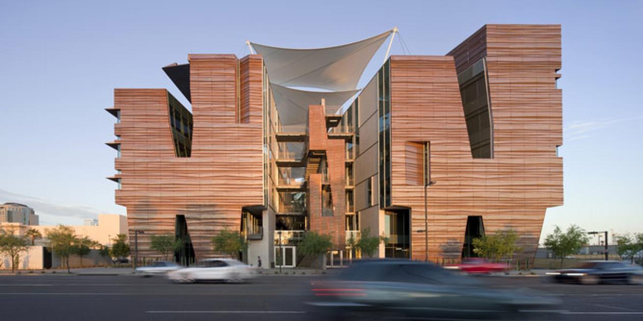 Facultad de Ciencias de la Salud de la Universidad de Phoenix
